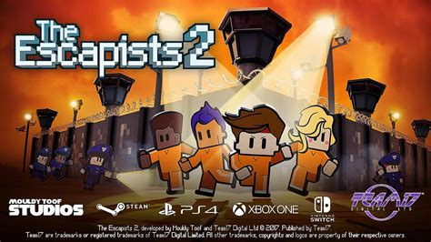 how to wallpaper in the escapist the escapists 2 breaks out on august 22nd gamespace com