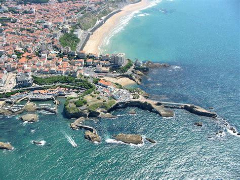 al en pars 8494476122 biarritz francia ciudad acogedora con identidad propria con puertos balleneros playas