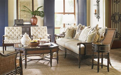 Colonial Home Decorating Tommy Bahama Home Lexington Home Brands