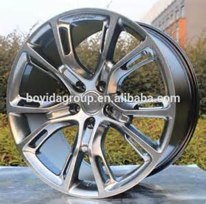 most popular jeep srt rims with best quality for sale