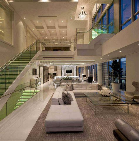 interiors by steven g luxury real estate project