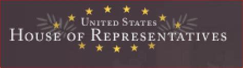 House Of Representatives Website Republican Resource Links