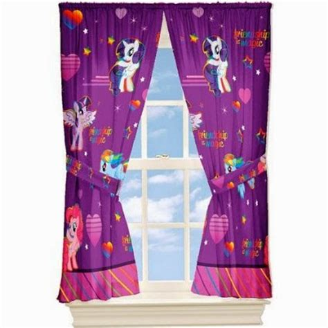 my little pony curtains bedroom decor ideas and designs my little pony bedroom