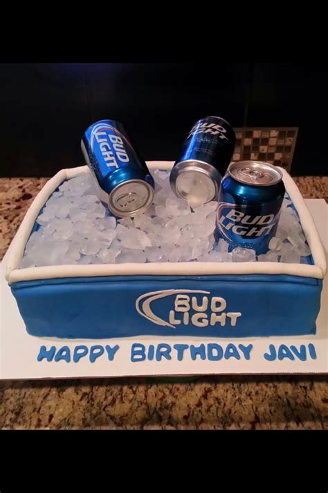 bud light beer cooler cold bud light cooler sweets things pinterest bud