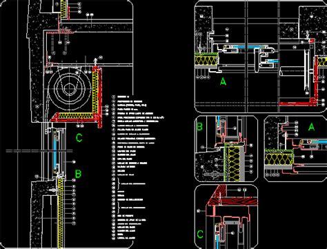 persiana dwg planos de casas planos de construccion