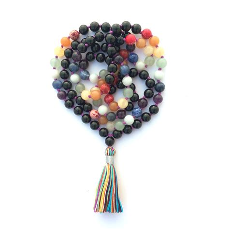 chakra colors meaning what is the meaning of the chakra colors my mala necklace
