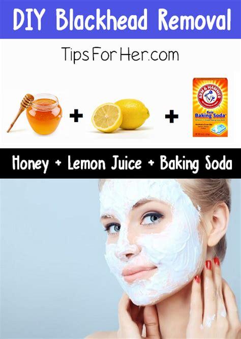 best diy mask for blackheads diy blackhead removal