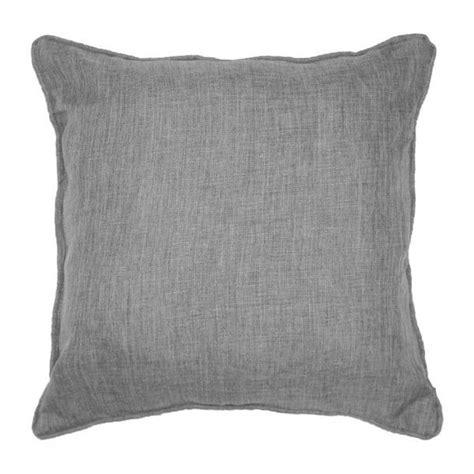 Hamac Chambray by Coussin 60 Cm Chambray Newton Gris D 233 Co Textile Eminza