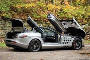 Mercedes Slr Roadster Rm Arizona 2017 Highlight 2009 Mercedes Slr Mclaren