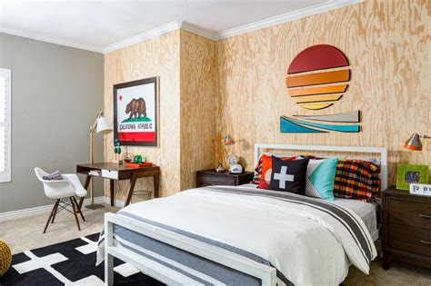 surf bedroom ideas boy s surf culture inspired bedroom j j design group hgtv