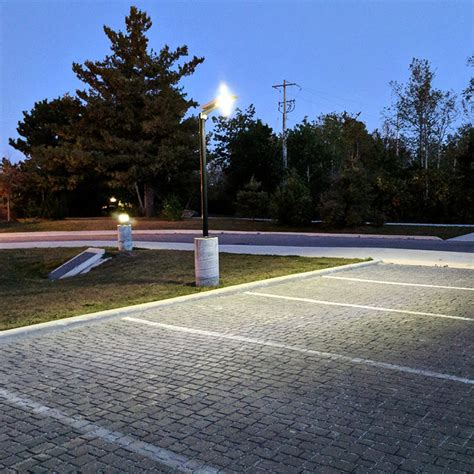Solar Lights For Driveways Ra60 Driveways And Parking Lot Solar Light With Remote