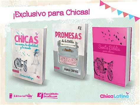 libro las chicas panorama de tour chica latina para ayudar a las iglesias a trabajar con chicas adolescentes