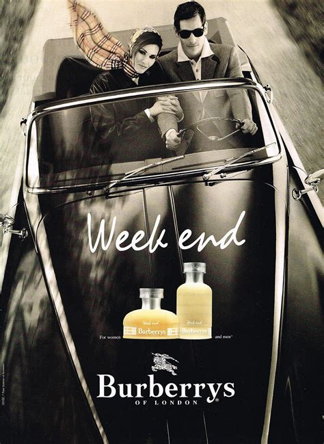 Burberry Weekend Eau De Toilette For burberry weekend for eau de toilette reviews