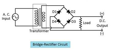 tutorials amp articles rectifiers theory with circuit diagrams