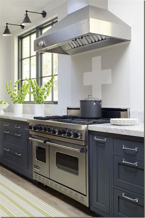 Timeless Kitchen Cabinet Colors A Splash Of Fresh Colour A Timeless Grey Kitchen Freshome