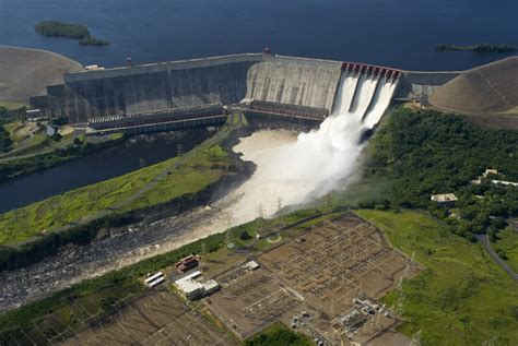 imagenes del guri venezuela embalse de guri central hidroel 233 ctrica sim 243 n bol 237 var