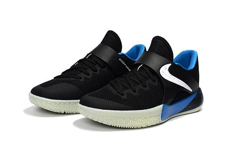 best selling nike basketball shoes best sell nike zoom live 2017 ep zach lavine pe black blue