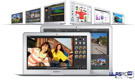 Macbook Air Mjvm2id A review apple macbook air mjvm2id os x yosemite ulas pc