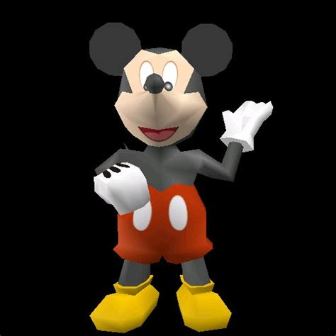 Mickey Mouse Papercraft - paper craft arts mickey mouse papercraft
