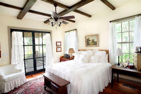 fan in bedroom ceiling fans in bedrooms bedroom rustic with window