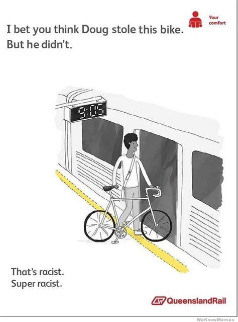 Queensland Rail Meme - best of the train etiquette super simple stuff meme