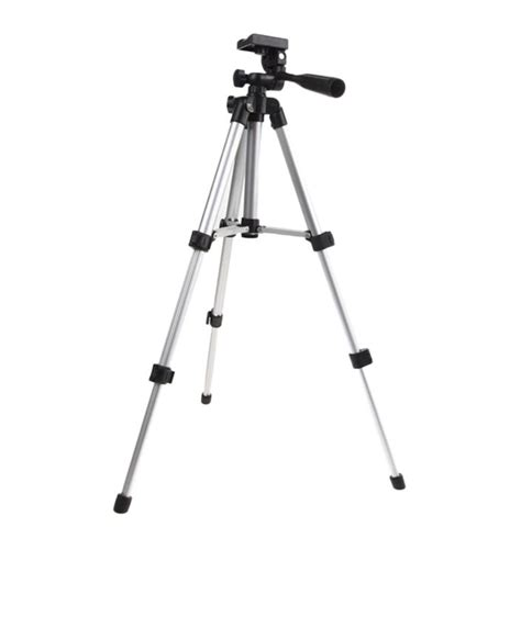 Weifeng Wt 3110 Plus Holder Universal weifeng wt3110 portable tripod stand silver silicon pk