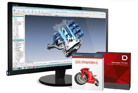 geomagic design x graphics card artec 3d releases studio 11 software highlighting
