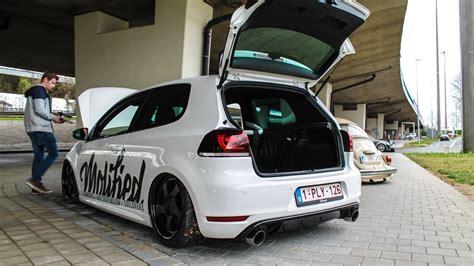 volkswagen gti modified volkswagen golf gti modified pixshark com images