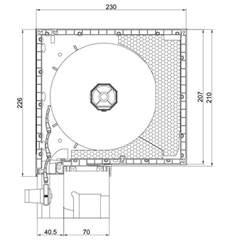 Silikon Kaufen by Aufsatzrollladen Kaufen 187 Top Mini Rollladen F 252 R Fenster