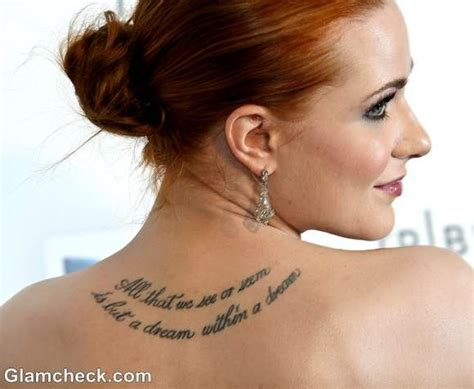 tattoo back meaning tatto tattoos with meaning love