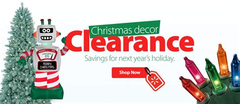 christmas walmart decor decor walmart