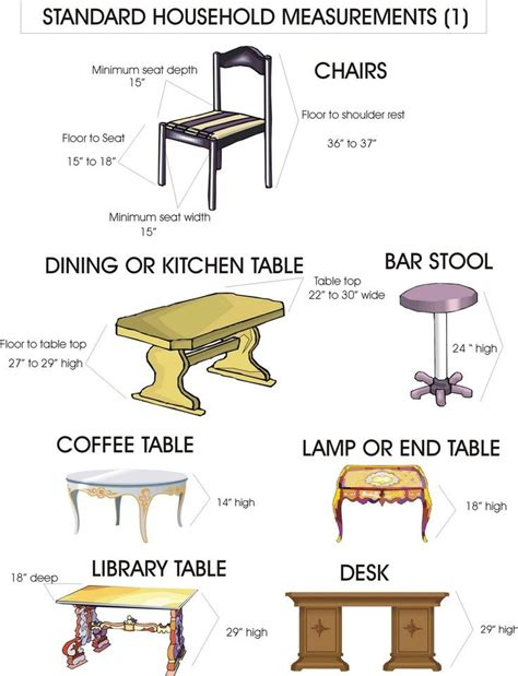 office furniture dimensions guide general furniture dimensions how to