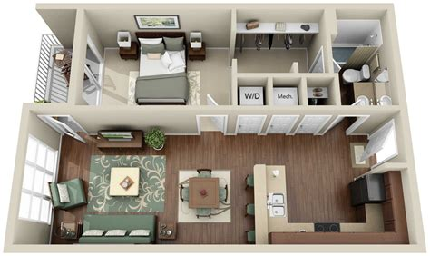 house design ideas floor plans 3d 13 awesome 3d house plan ideas that give a stylish new