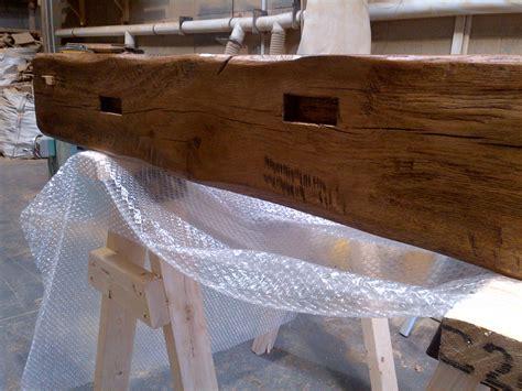 rsj design instagram distressed rsj cover period oak beams
