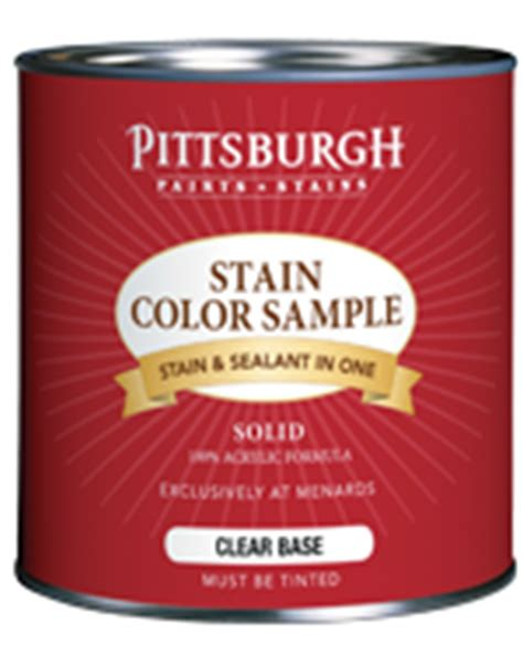 stain color sles