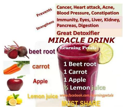 Detox Blood For Acne by Delicious Prevents Acne Reduces Blood Pressure Helps
