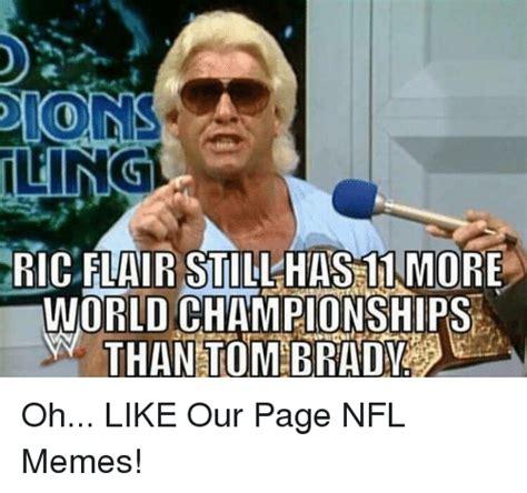 Ric Flair Memes - 25 best memes about ric flair ric flair memes