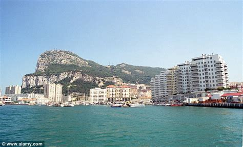 to dock a boat in spanish royal navy fires warning shot at spanish patrol boat
