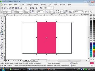 cara membuat surat undangan dengan corel draw x4 cara membuat undangan pernikahan dengan corel draw x4