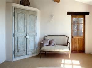 portes anciennes dans une chambre nos r 233 alisations