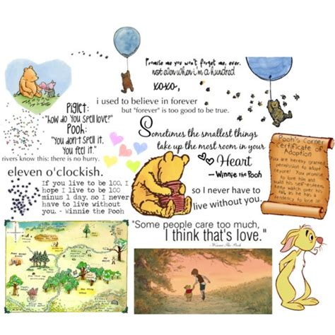 Sancu Winie The Pooh 36 38 33 best images about pooh isms on