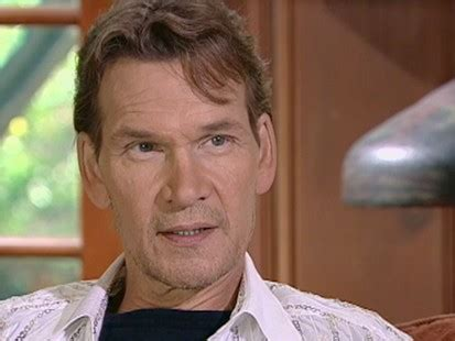 Why Are So Many Celebrities Dying After Chemotherapy | patrick swayze s death shows how tough pancreatic cancer