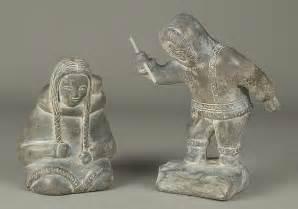 soapstone canada 2 abbott canada soapstone inuit carvings