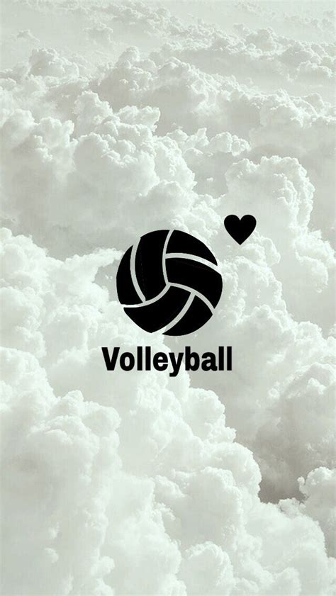 wallpaper for iphone volleyball volleyball background wallpaper 1 vector pinterest