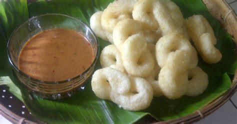 Cemilan Tradisional Lanting Bumbu 7 kuliner khas purworejo yang akan membuatmu menyesal jika