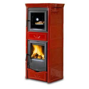 wood stove with cooktop wood stove nicoletta with oven