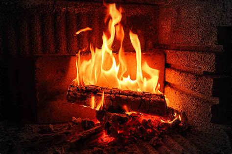 How To Keep Burning In Fireplace by Never Burn These 6 Things In A Fireplace Best Reports