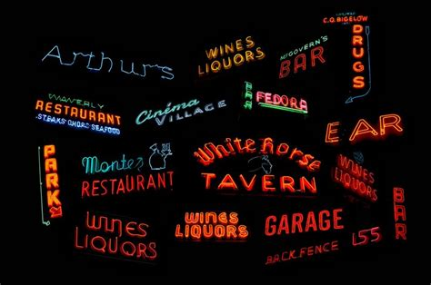 neon light signs nyc untapped cities tours untapped cities