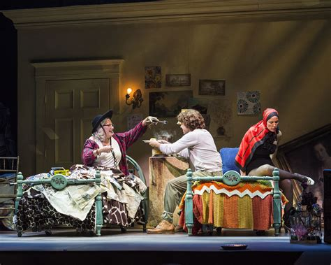 grey gardens the musical charms its way into the