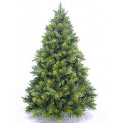 oxford spruce christmas tree green 1 98m artificial